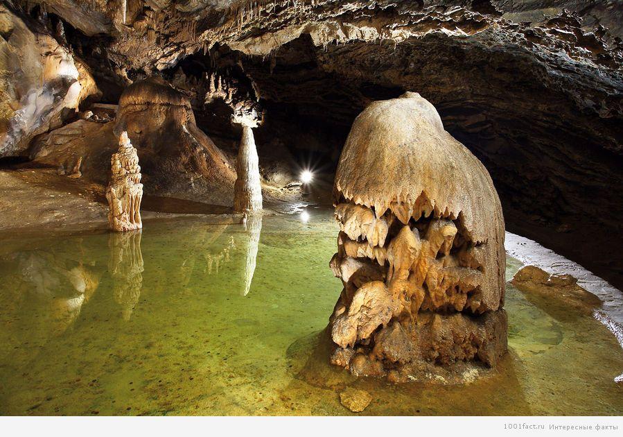 пещера Кислая