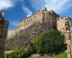 факты о замке Эдинбургском