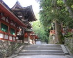 факты о храме в Японии