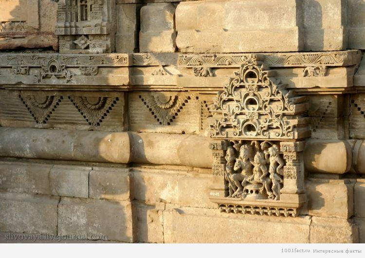 памятник древности