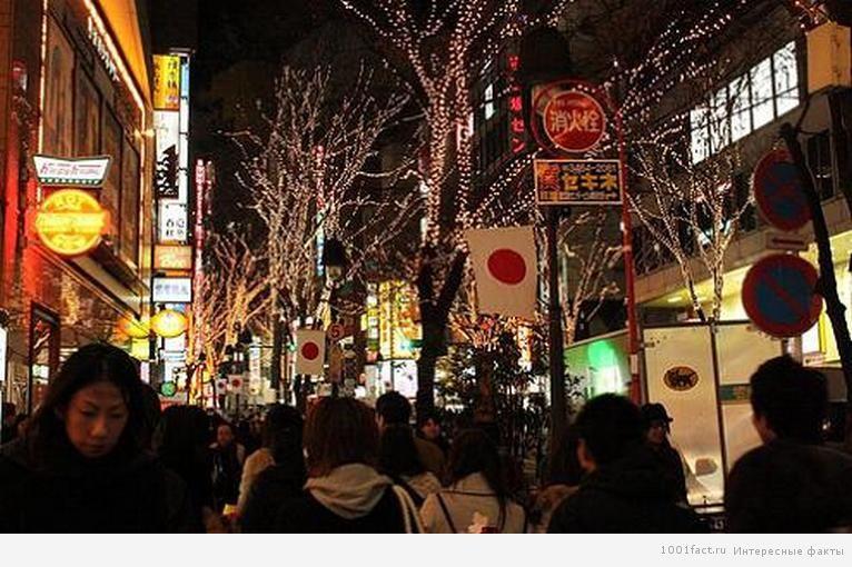 Япония_Новый год