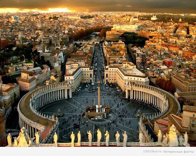 про традиции в Италии