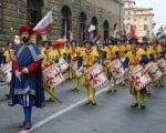 1 мая в Италии