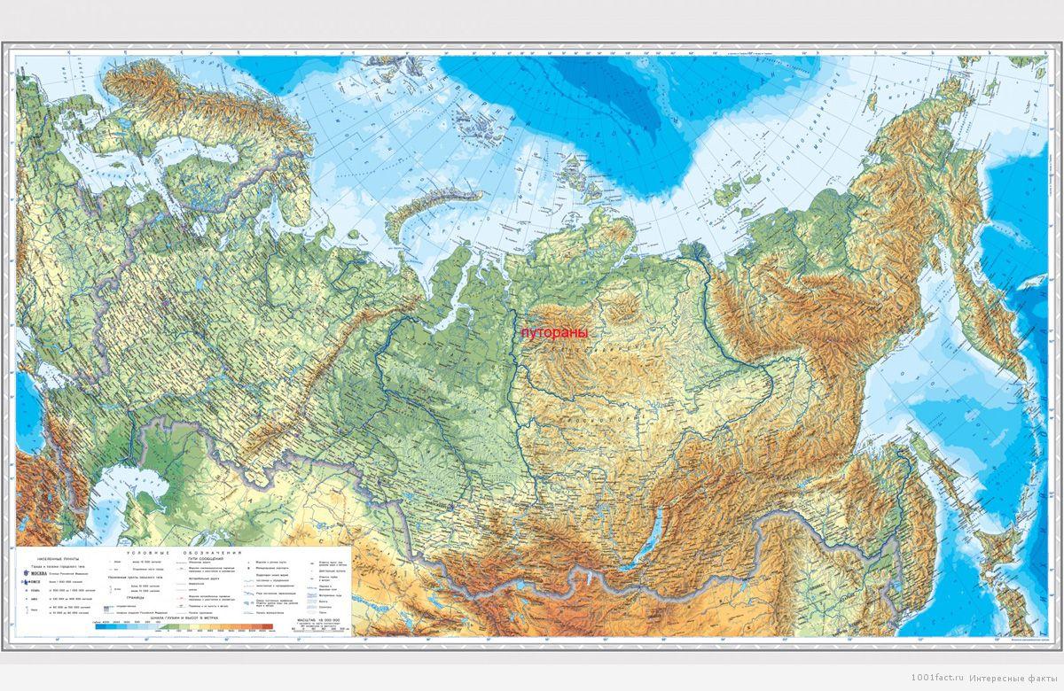 плато_карта