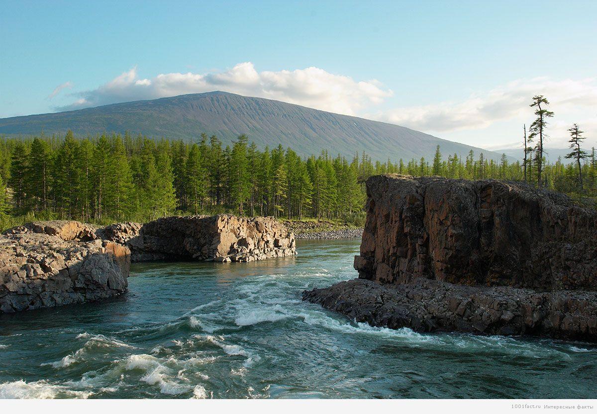 Сибирь_плато