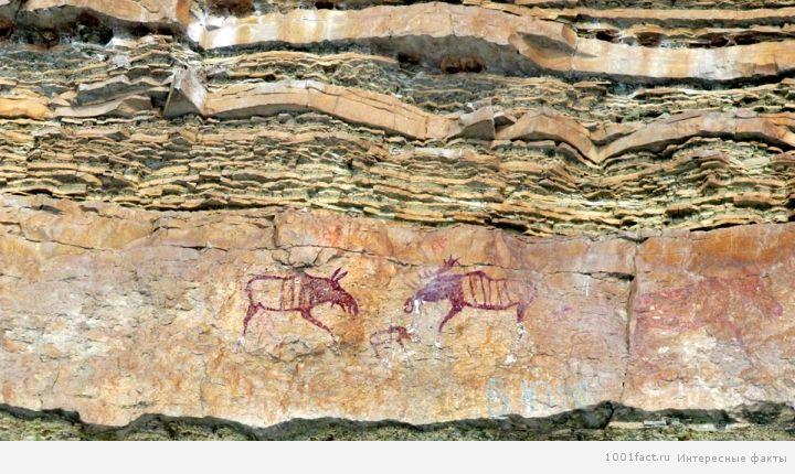 изображние древности