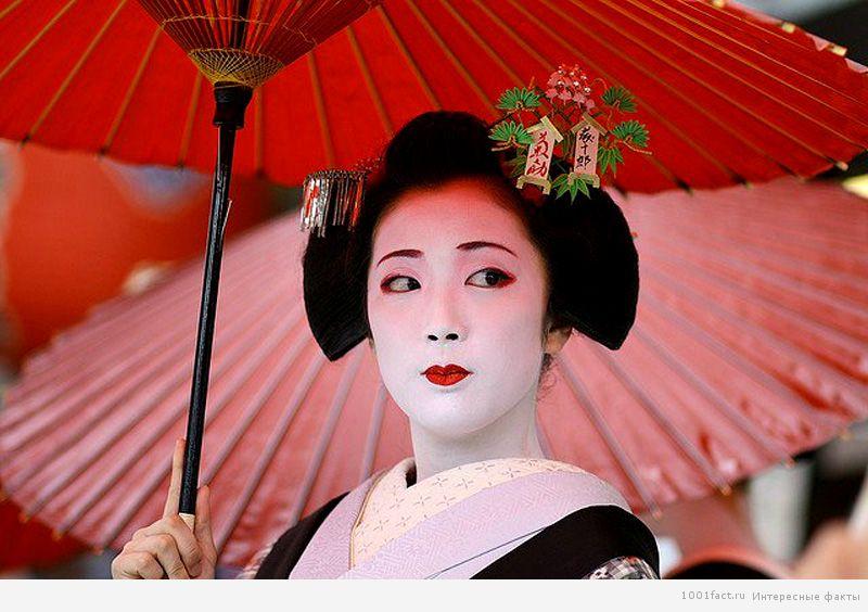 Япония, красота