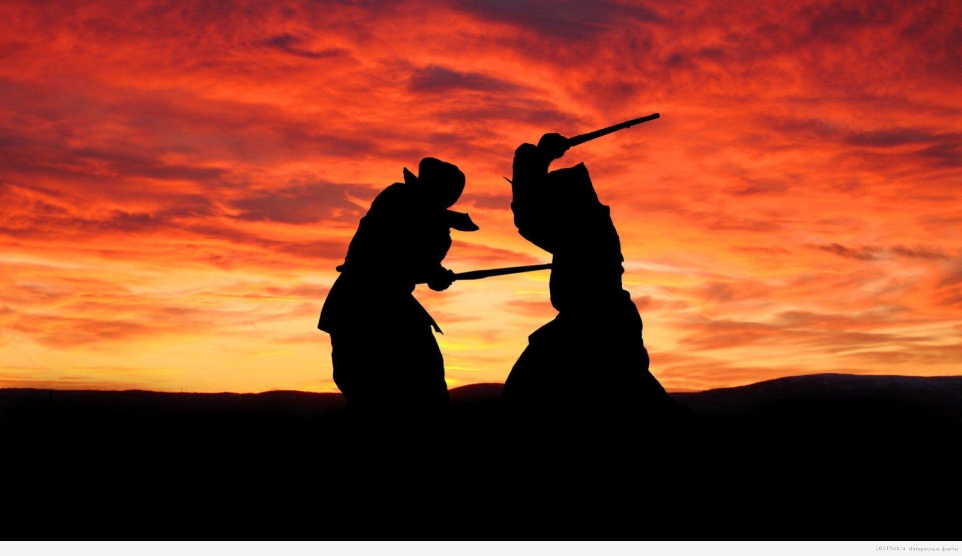 кодекс и честь самурая