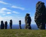 факты о плато Маньпупунер