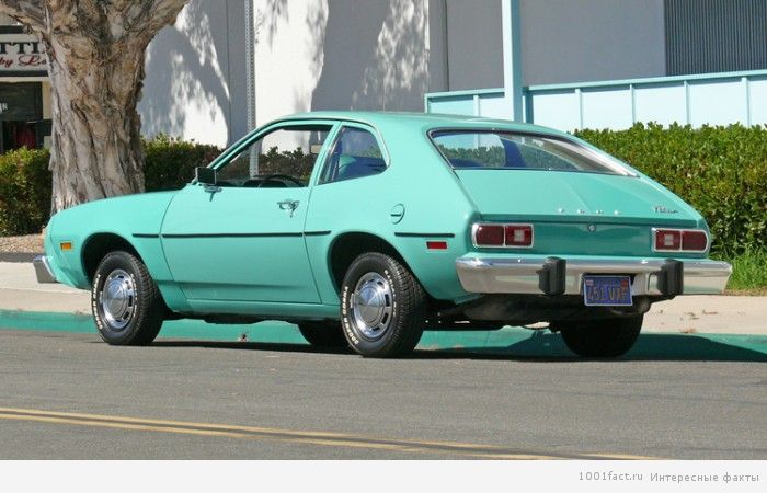 Ford Pinto 2