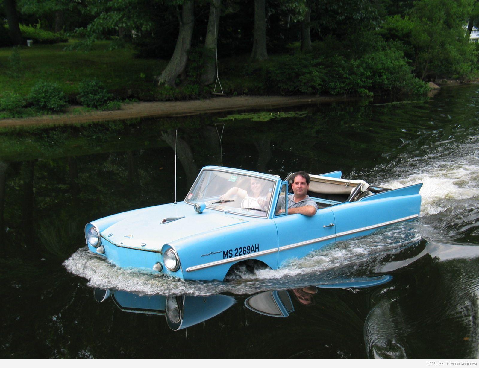 Amphicar 2