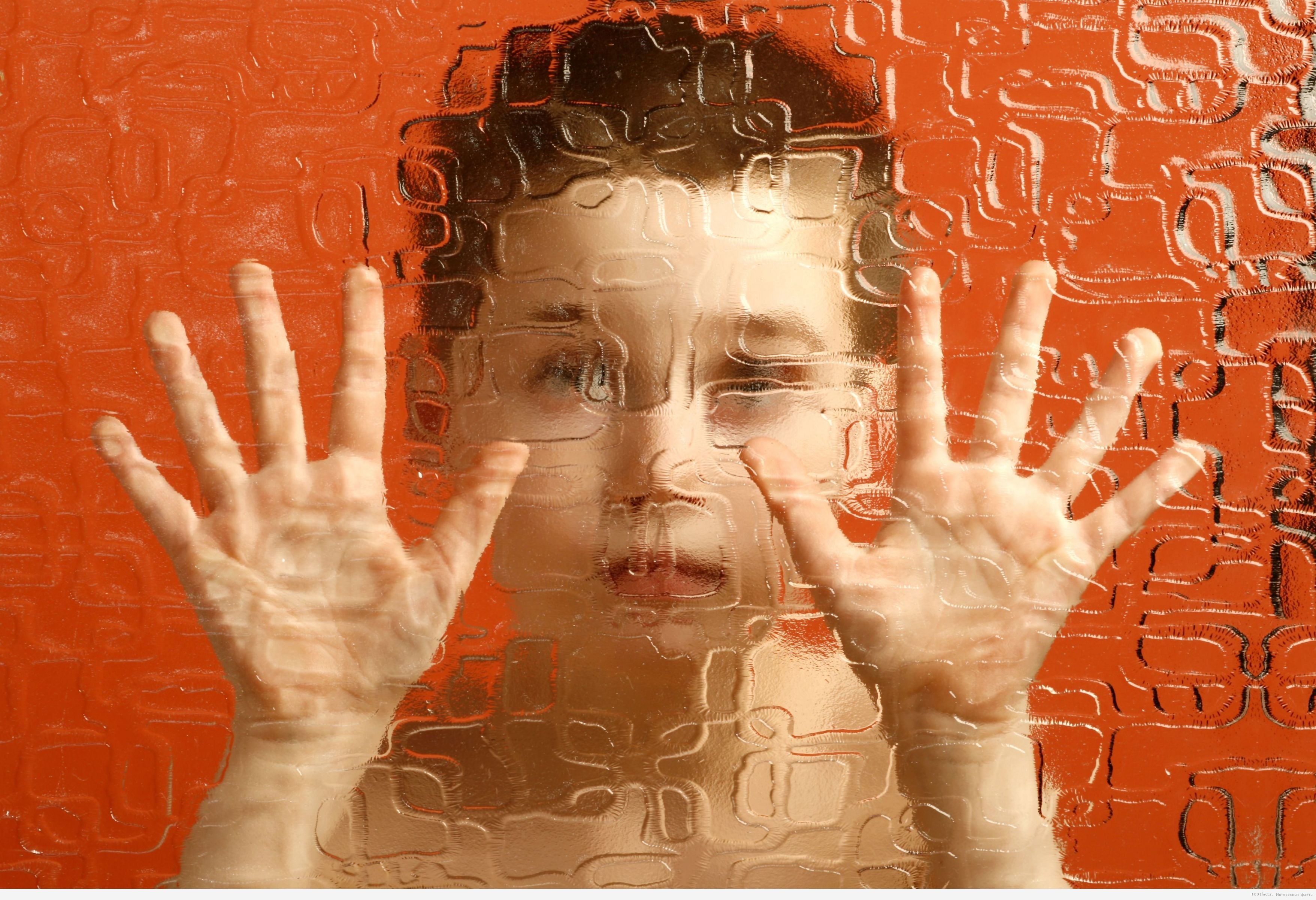 про аутизм