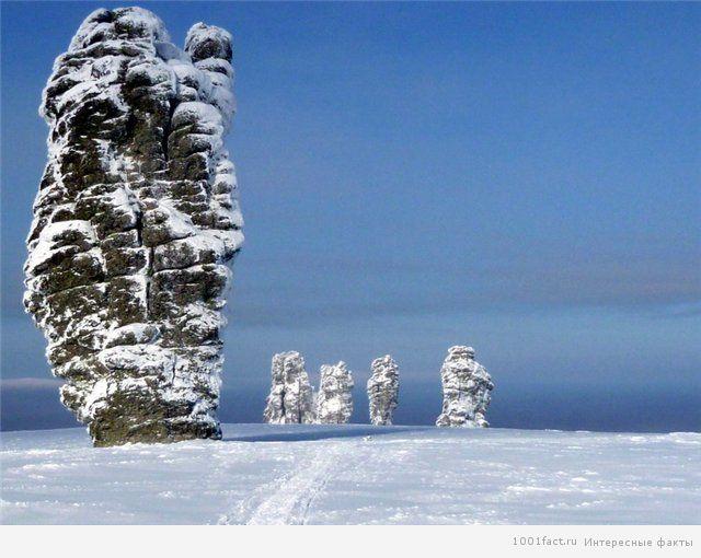 гора_великаны каменные