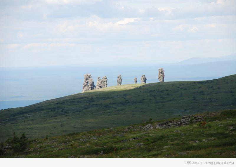 плато Манпупунёр