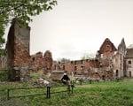 факты о замке Инстербург