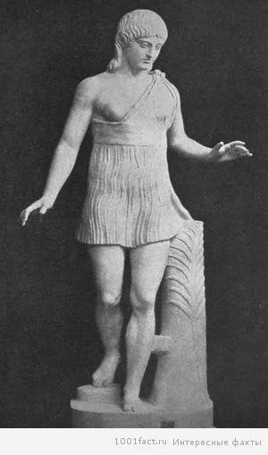 спартанка